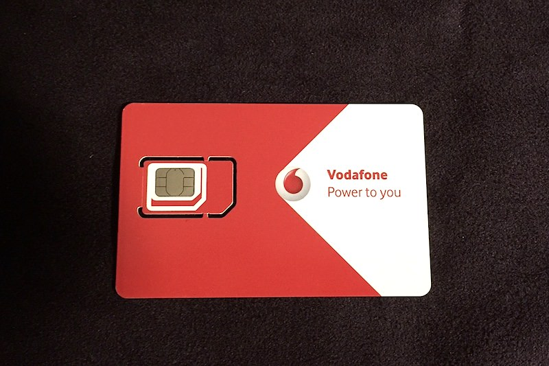 歐洲28國上網卡1.5GB流量,插卡即用的歐洲跨國旅行好物