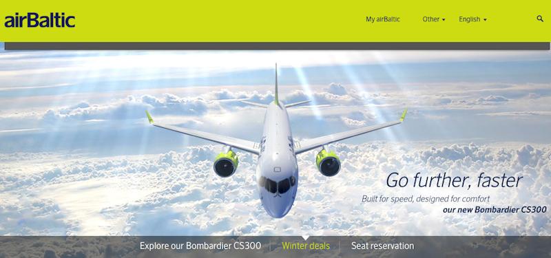 東歐 | 如何訂AirBaltic平價機票:阿姆斯特丹-里加為例