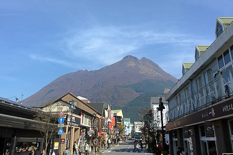 日本。九州 | 由布院いよとみ:溫馨如家般的日式溫泉旅館