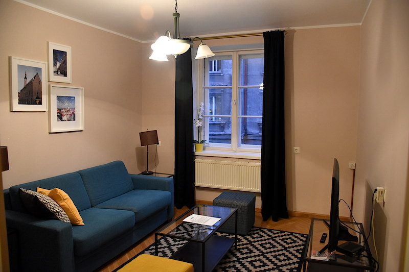 自助旅行x訂房篇(二):為何住公寓式酒店的5個理由