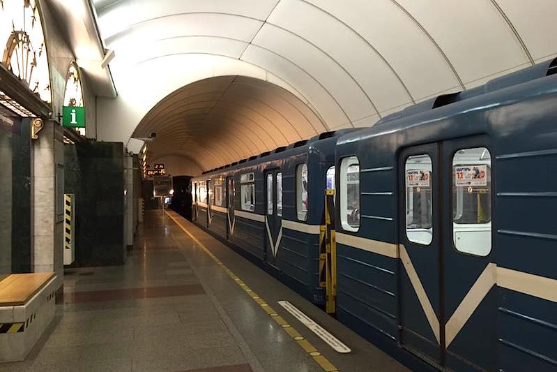 俄羅斯 | 聖彼得堡旅遊必備5個免費APP