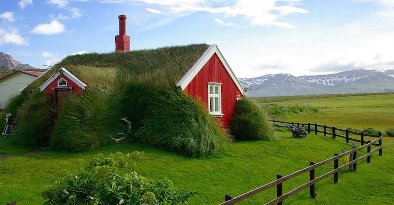 北歐 | 冰島金環之旅:不容錯過的經典3大自然景觀