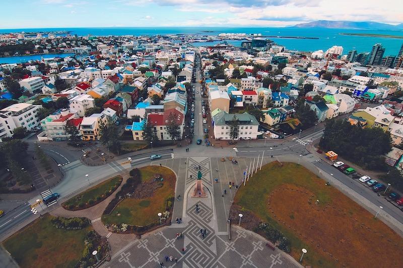 北歐 | 冰島人為何快樂的10個原因