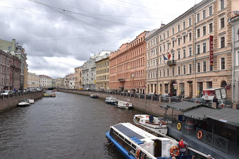 俄羅斯 | 聖彼得堡住宿:推薦A1 Station Hotel十大理由