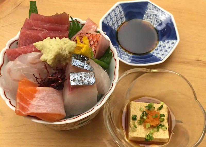 台北美食 | 山花割烹:當舌尖遇上時令鮮美日式料理