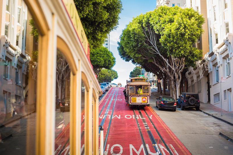 自助旅行好便利!一次搞懂全球15座城市在地交通特色