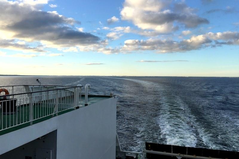 歐洲 | 船遊塔林到赫爾辛基:預訂Tallink Silja Line遊輪初體驗