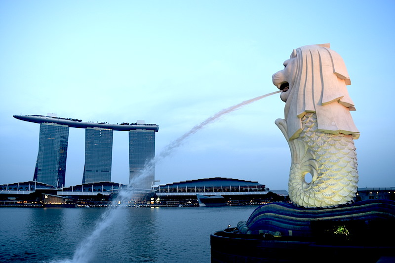 新加坡自由行 | 6大旅行族群「心想獅城」深度遊