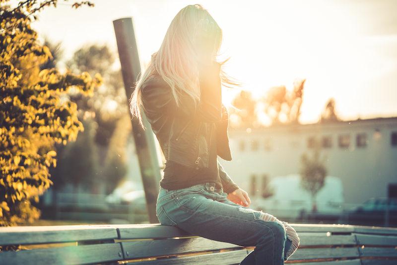 小若心觀點 | 負面情緒如何渲洩?5步驟釋放身心壓力