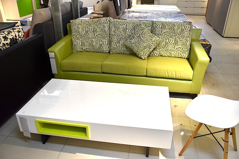 億家俱 | 台北五股店:挑選多功能與實用性兼具的家具據點