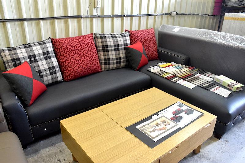 億家俱 | 台南店:經濟實惠與質感實用的家具據點