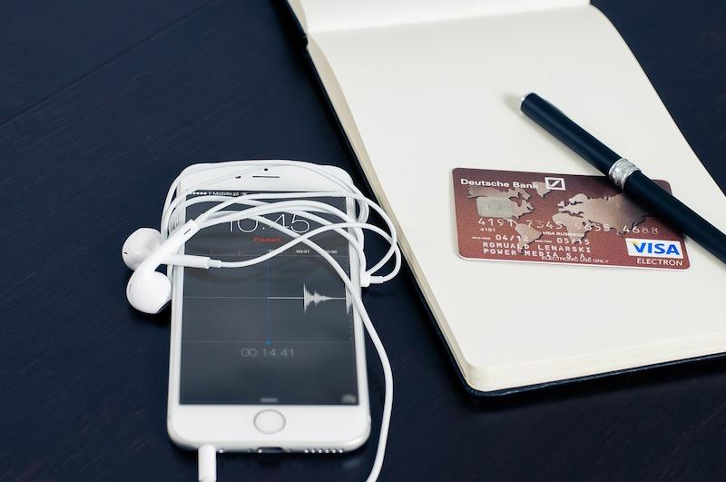 台灣人如何信用卡綁定微信實名認証.第三方儲值享微信支付