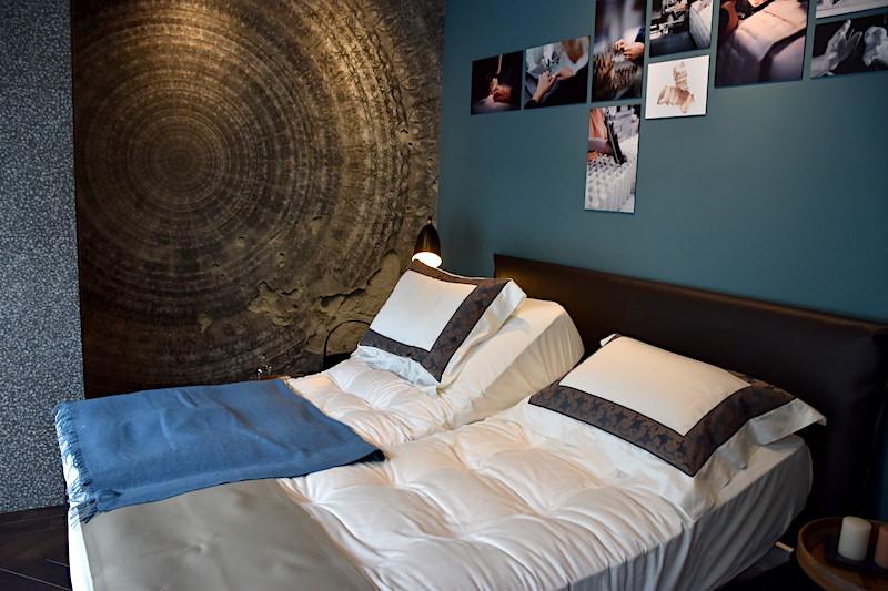 台北.大直 | 德國詩蘭慕SCHRAMM百年手工床墊3大特色試睡體驗