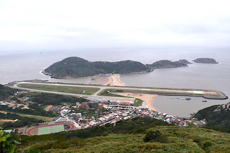 台灣 | 馬祖:3大重點賞遊北竿壁山,遠眺芹壁、大坵、北竿機場絕佳據點