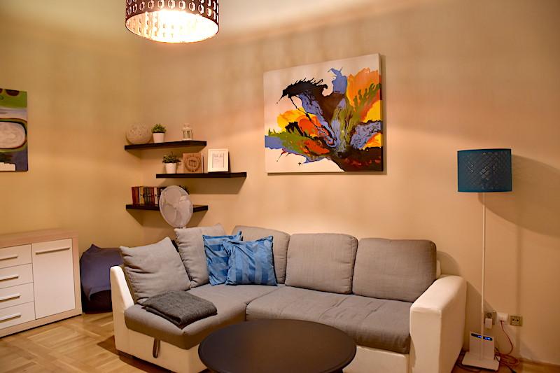 捷克 | 布拉格:米卡爾斯卡公寓 Apartment Michalska 住宿體驗