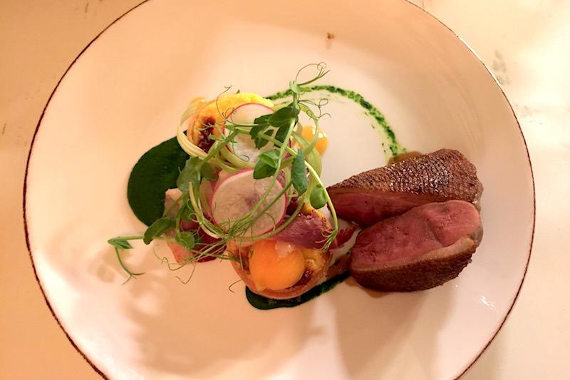 匈牙利 | 布達佩斯:Zeller Bistro餐酒館,媲美米其林在地創意料理
