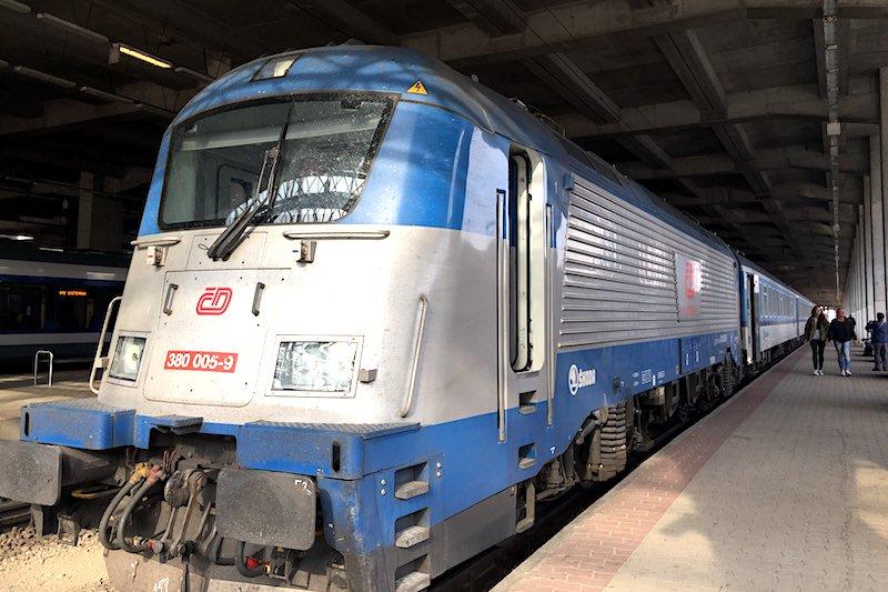 斯洛伐克 | 從布拉提斯拉瓦到布達佩斯火車訂票攻略