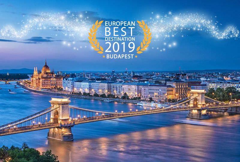 2019年十大歐洲最佳旅遊目的地之3座值得旅行城市清單