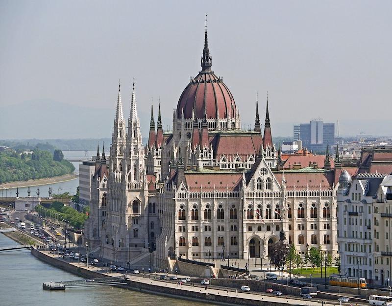 歐洲最佳旅遊目的地之值得造訪3座旅行城市清單