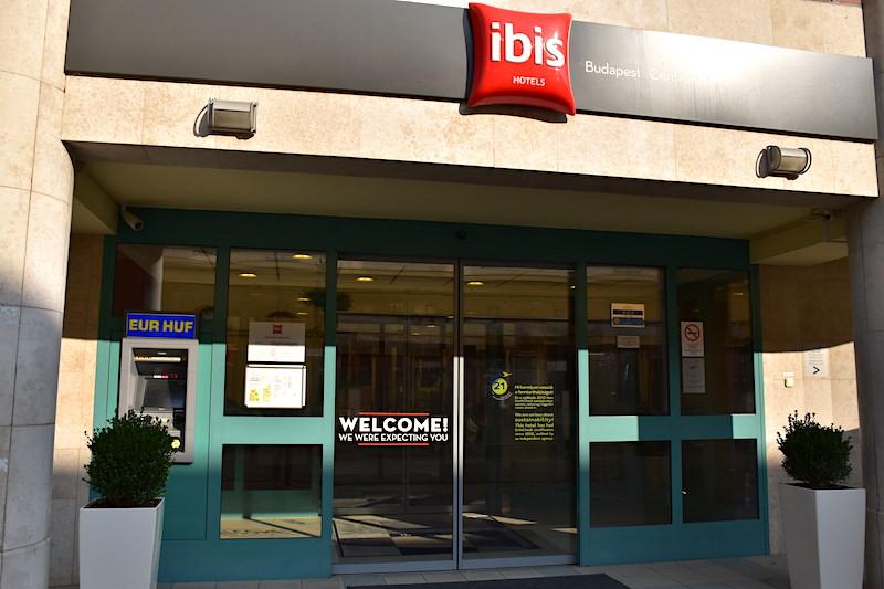 匈牙利 | 布達佩斯中心宜必思酒店Ibis Budapest Centrum值得住宿3個理由