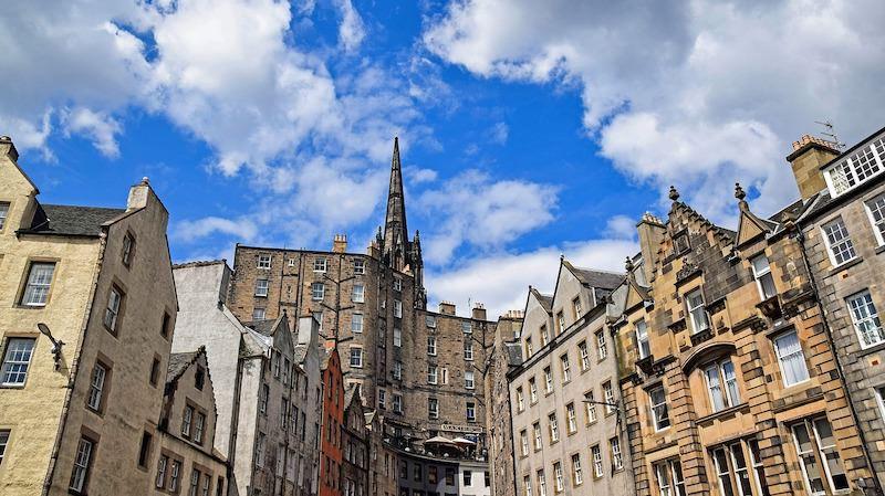 英國 | 倫敦自由行:愛丁堡/溫莎古堡火車票/歌劇魅影門票之預訂攻略