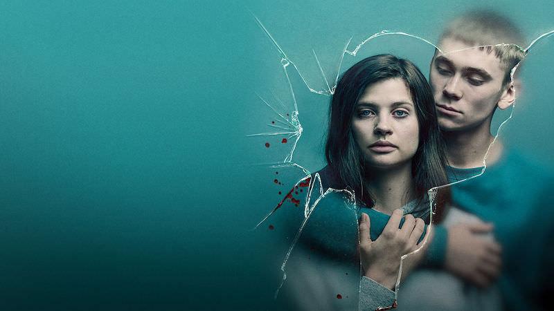 瑞典劇 | 流沙刑:青少年校園愛情犯罪影集,Netflix首部瑞典語原創劇