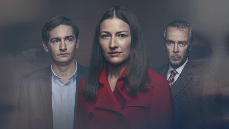 英劇 | 受害者The Victim:心懸在半空中的犯罪調查故事
