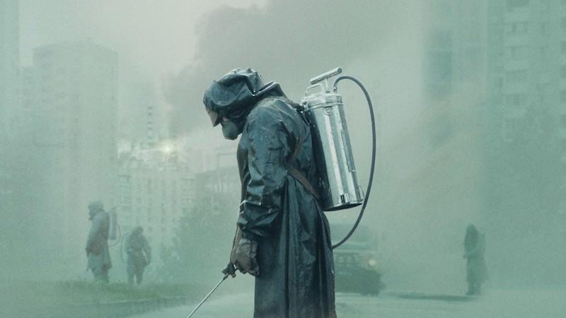 美劇 | 核爆家園 Chernobyl:還原震憾人心的烏克蘭車諾比事件