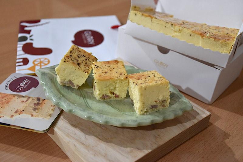 郭榮市哈姆乳酪蛋糕
