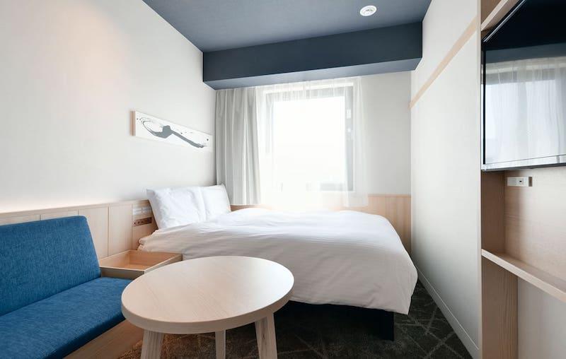 北海道   札幌.薄野Vessel Hotel Campana Susukino值得入住3個理由