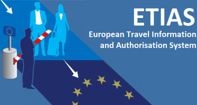 歐洲免簽 | 2022 線上ETIAS申請必知10件事