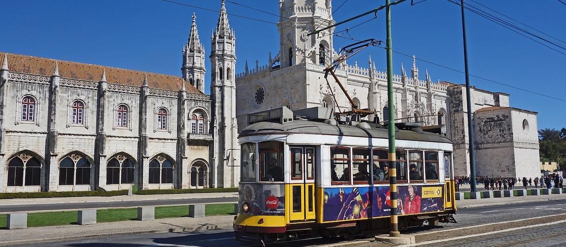 推薦2020歐洲旅遊城市:里斯本