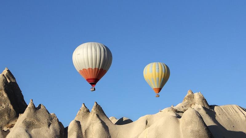 2020旅行趨勢5個觀察——旅遊體驗優先、一人旅行更夯