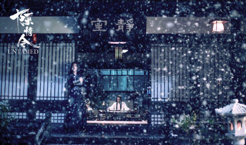 2019好聽10首中國古風歌推薦,從柔情到霸氣不同曲風一次滿足