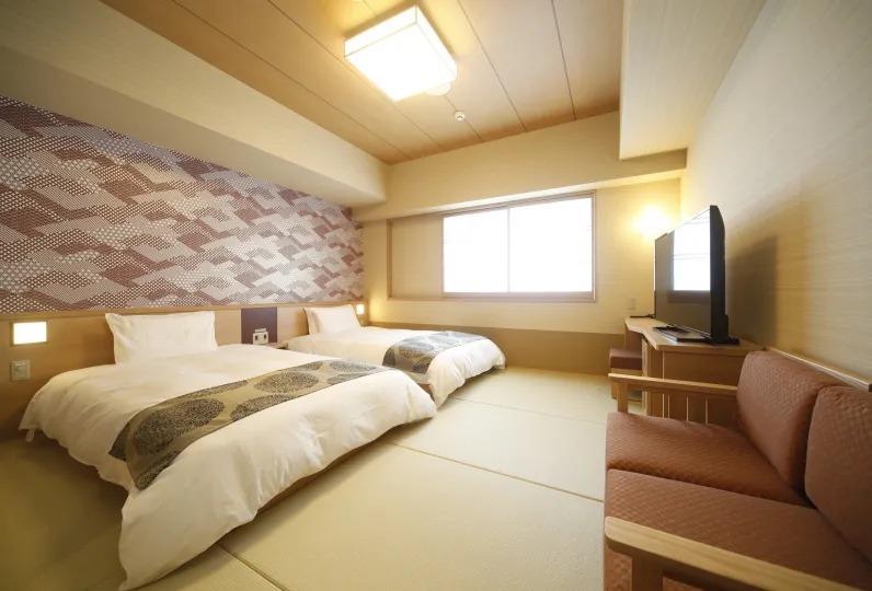 日本10間高CP值Dormy Inn住宿推薦,近熱門景點.還可泡溫泉與享在地美食