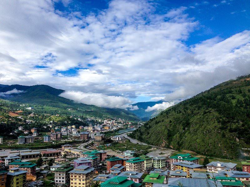 《不丹》2020最佳旅遊國家,認識喜馬拉雅山城小國10件事