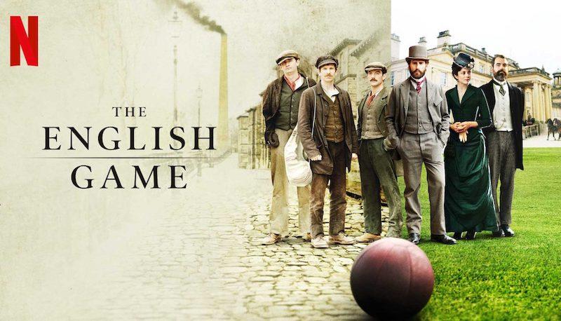 英劇《英足時代》 | 英國足球如何打破社會階級藩籬,成為全民運動?