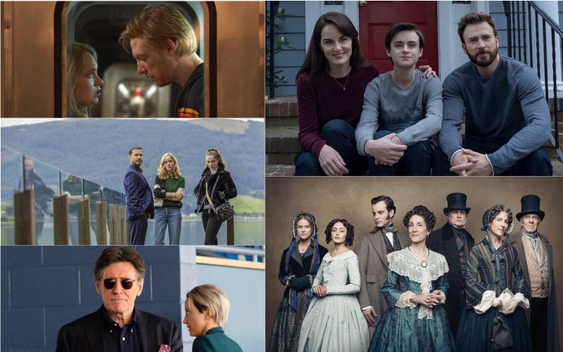 不旅行宅在家追劇,2020春夏季值得期待5部歐美劇