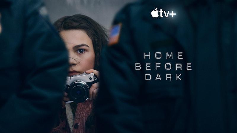 美劇 | 勿闖黑夜:改編美國9歲女孩記者非典型犯罪調查劇