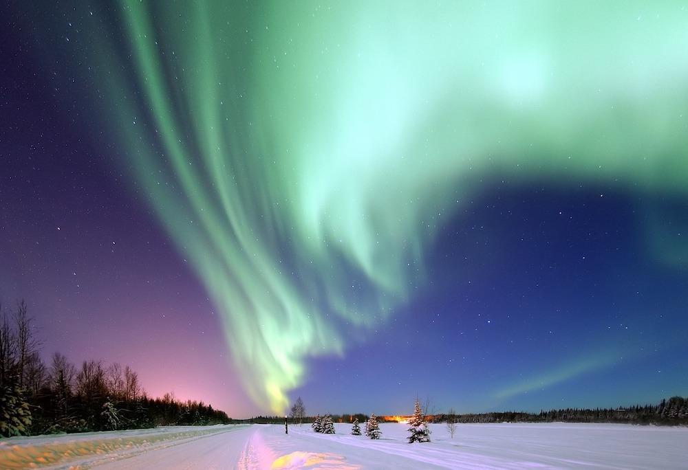 全球5大夢幻北極光觀賞地與旅遊體驗