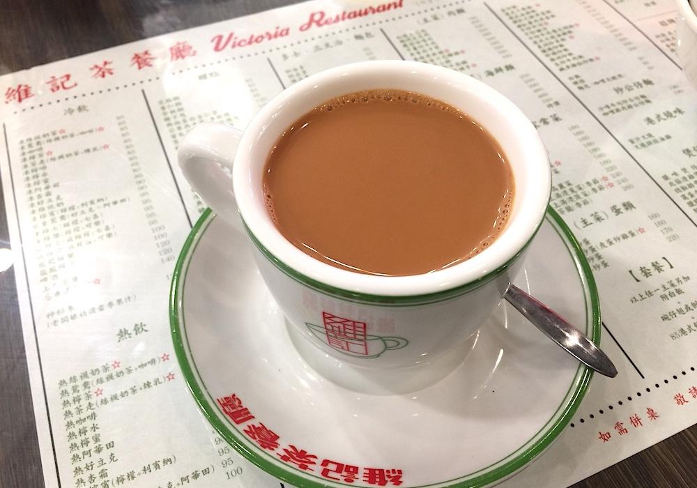 香港維記茶餐廳.新店京站小碧潭:美味道地港式下午茶
