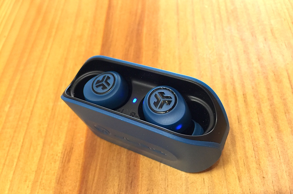 JLab Go Air高CP值平價真無線藍牙耳機,旅行.運動都適用