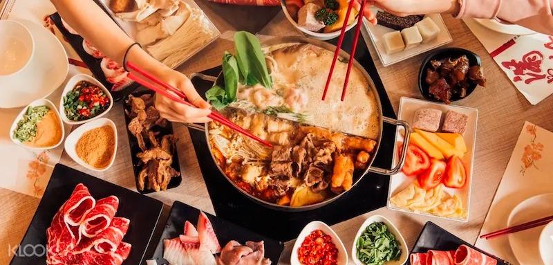 台北30家火鍋吃到飽美食餐廳整理(麻辣鍋/鍋物/壽喜燒)