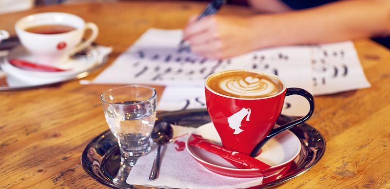 奧地利百年咖啡品牌:Julius Meinl小紅帽咖啡,台灣喝得到