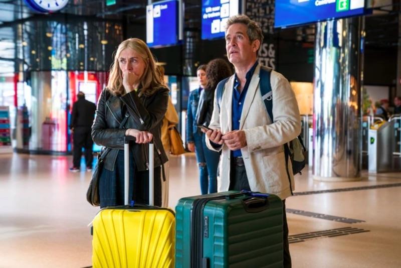 英劇 | 我們Us:一家人歐洲自助旅行能修補婚姻親子關係?