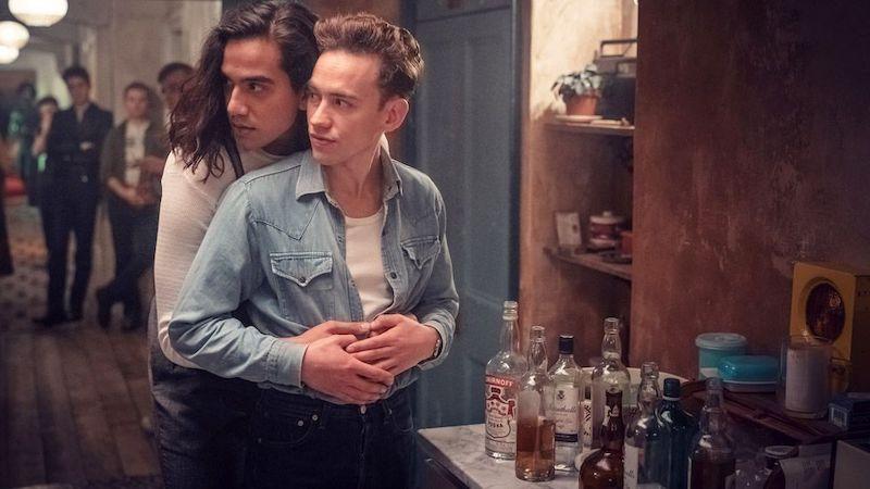 英劇 | 這是罪 It's a Sin:男同性戀者在愛滋病危機中成長的故事
