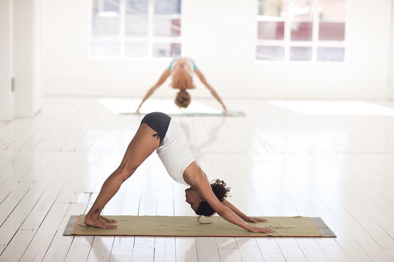 Body Balance 92 | 2021夏季有活力瑜珈歌單