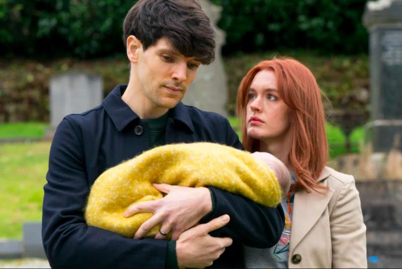 英劇《Three Families》三個家庭非法墮胎的懷孕悲歌