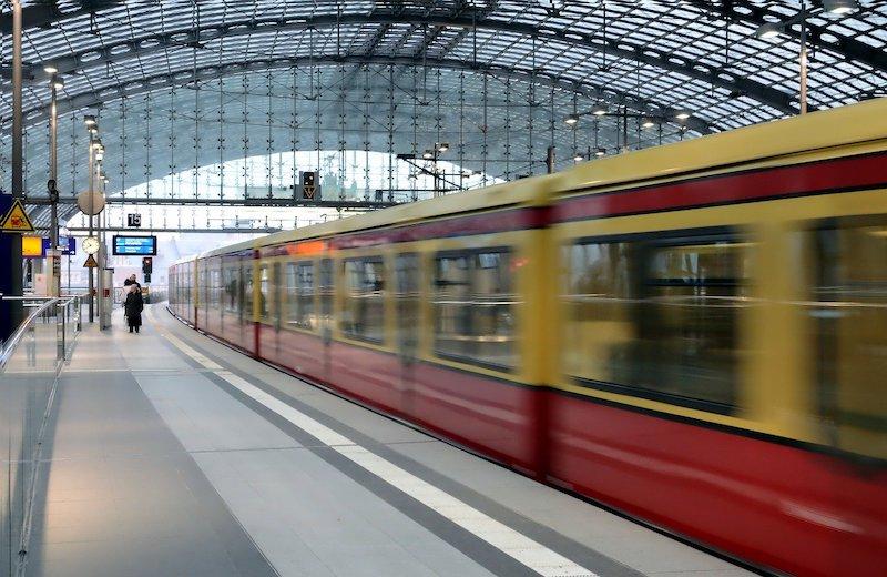 柏林市區往返柏林布蘭登堡機場5種實用交通工具攻略