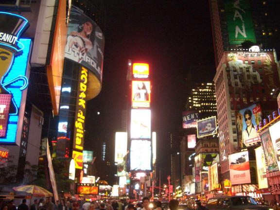 美國 | 記憶中的紐約。